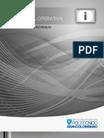 Auditoria Operativa Descripción Del Modulo