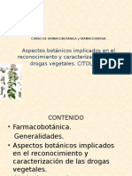 1ra Clase Citologia Vegetal