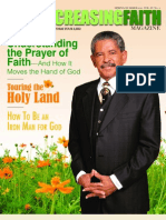 Ever Increasing Faith Ministries Magazine - Spring 2010