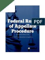 Fed Rules App Pro
