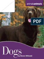 Dogs Animals 2009.pdf