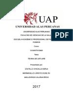 Universidad Alas Peruanas Leflore