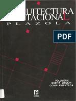 ARQUITECTURA HABITACIONAL PLAZOLA QUINTA EDICION COMPLEMENTADA VOL.II.pdf