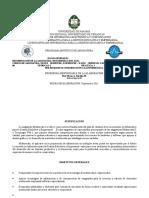 Programa Sintetico Multimedia i Inf304 Fac. de Comunicaciones y Tenología Cru-cocle