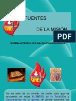 2 Tema Las Fuentes