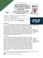 Dialnet-ProcesosInhibitoriosYFlexibilidadCognitiva-5134734