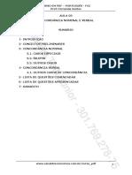 Português - FCC