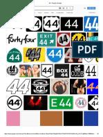 44 - Pesquisa Google