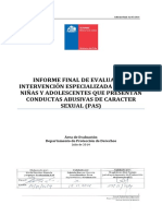 Informe Final PAS