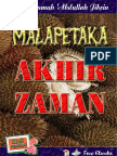 [Abdullah bin Abdurrahman Al-Jibrin] Malapetaka Akhir Zaman.pdf