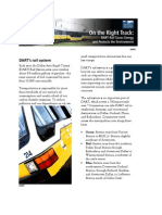 DART Light Rail Benefits
