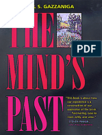 The Minds Past