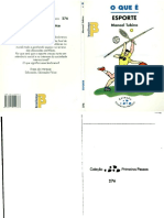 O que é Esporte -Manoel Tubino.pdf