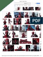 Deadpool - Pesquisa Google