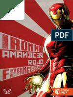 Amanecer Rojo - Francesc Mari