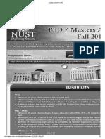 NUST-PHD