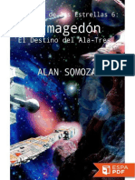 Armagedon_ El Destino Del Ala-T - Alan Somoza