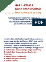 Tugas Kelompok Perencanaan Transportasi Kelas F.pdf