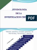 Tesis I - Marco Teórico y Antecedentes