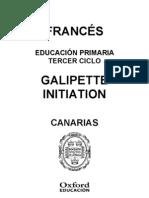PROGRAMACIÓN GENERAL GALIPETTE DE 5º