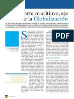 2. Transporte Marítimo Eje de La Globalización