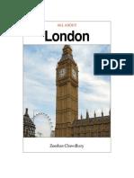 DOWNLOAD PDF (English) London by Zeeshan Chawdhary