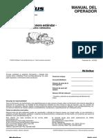 Manual de Operaciones Mixers