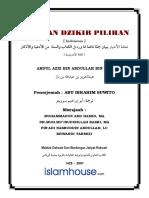 Doa dan Dzikir Pilihan.pdf