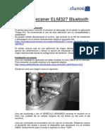 Tutorial escaner ELM327 Bluetooth.pdf