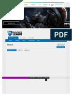 Rocket League Wikia _ Fandom Powered by Wikia