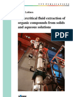 Supercritical fluid extraction of organic compounds from solids and aqueous solutions.pdf