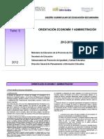 Orientacion Economia y Administracion 17-11-11