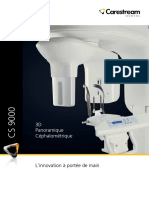 CS 9000 Brochure