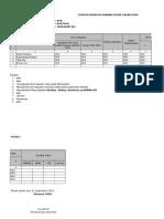 11. Form Kegiatan PSD