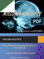 Mieloma Multiple Para Med Int