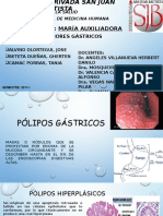 TUMORES-GASTRICOS
