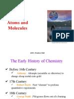 Atom Dan Molekul