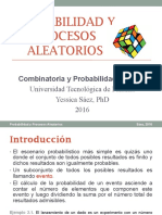 2_Combinatoria y Probabilidad Intuitiva