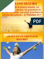 11. Cristiano Seguro