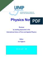 Physics Now de Jon Ogborn