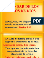 9. El andar de los hijos de Dios.pptx