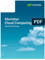 Manual McloudMovil Android