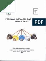 Pedoman Instalasi gas Medis RS.pdf