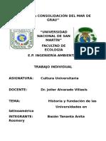 historia y fundación de las universidades en latinoamérica.docx