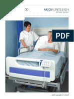 2. Enterprise 5000 Bed