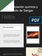 Métodos de Secuenciación Quimico y Sanger.igm3
