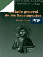 Arnau R Tratado General de Los Sacramentos.pdf