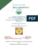 Mobile Shop Management System Documentation