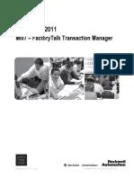 Transaction Manager