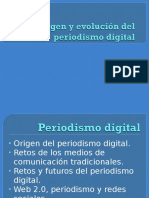 Origen Del Period is Mo Digital